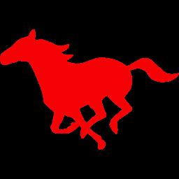 horse-256
