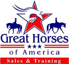 Great Horses Of America LLC.
